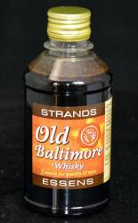 Koncentrat OLD Baltimore Scotch Whisky 250 ml